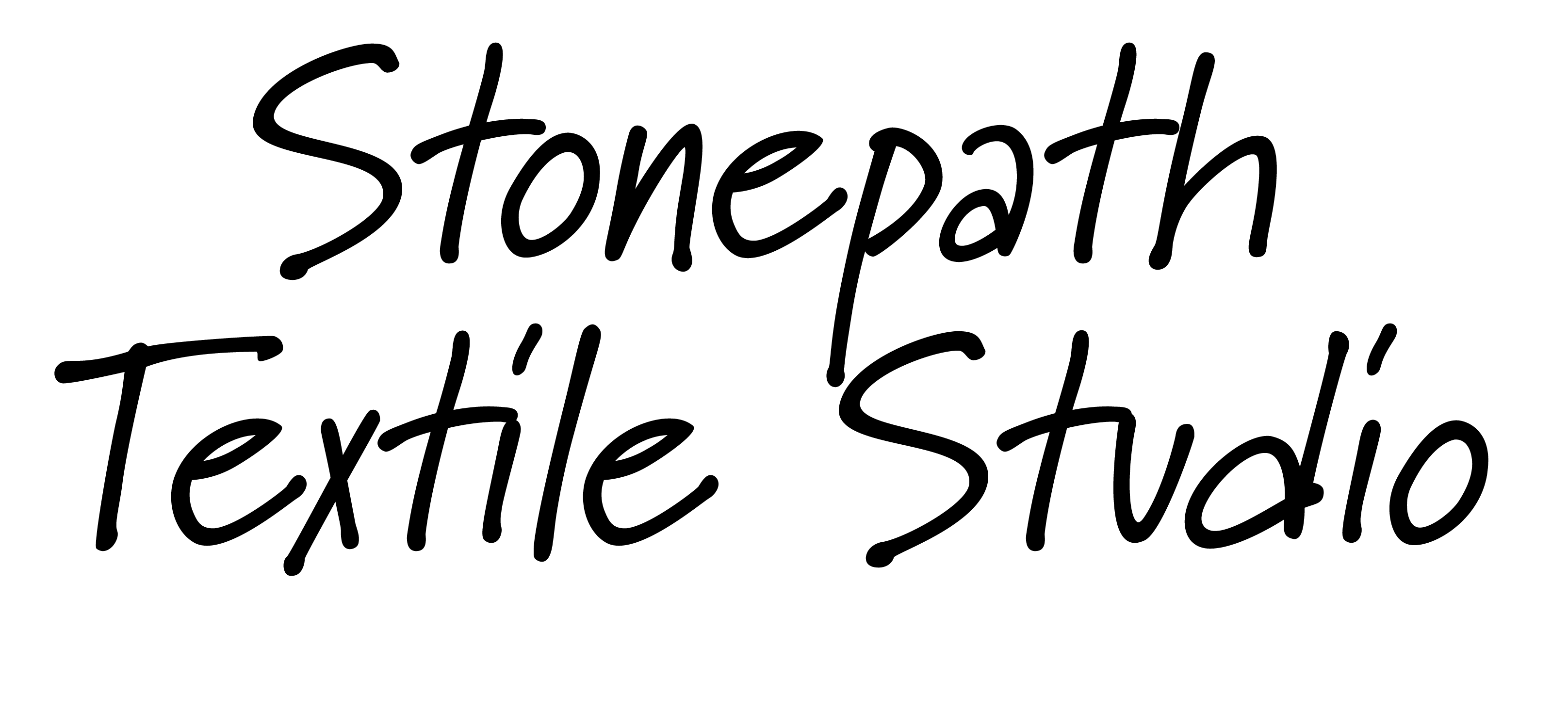 Stonepath Studio Logo